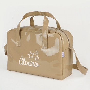 BOLSO MATERNAL GLOSS